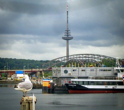 Kieler Hafen