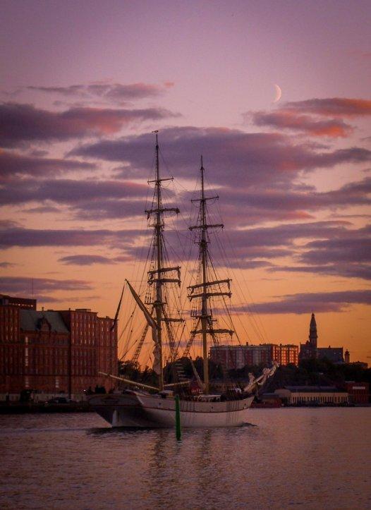 Skandinavien: Stockholm