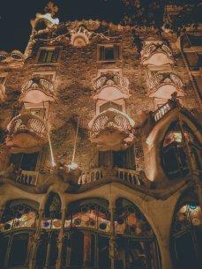 Barcelona Haus