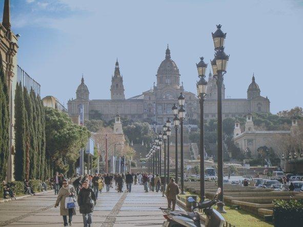 Placa de Espanya