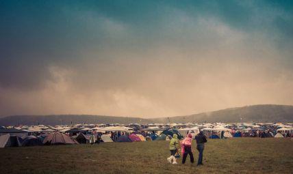 Highfield Festival 2008