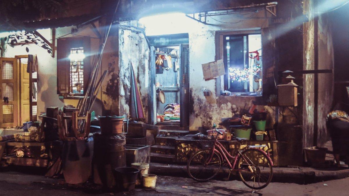 Stadtporträt: 6 Gründe für Yangon
