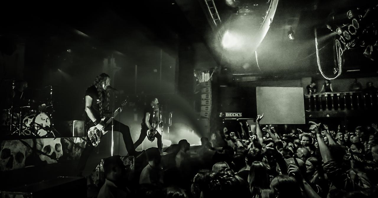 WIZO live in Hamburg