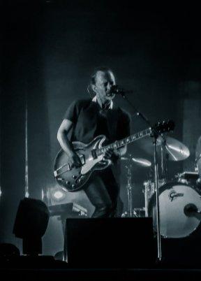 Radiohead live auf dem NOS Alive Festival 2016
