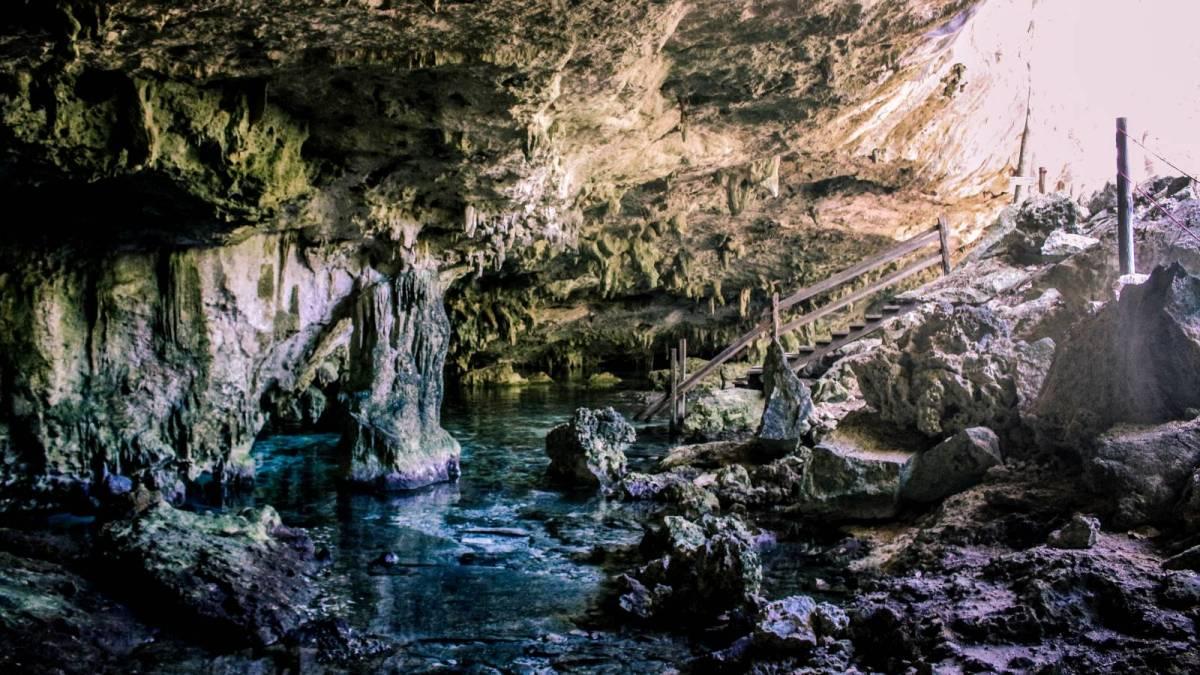 Die Cenotes von Yucatán