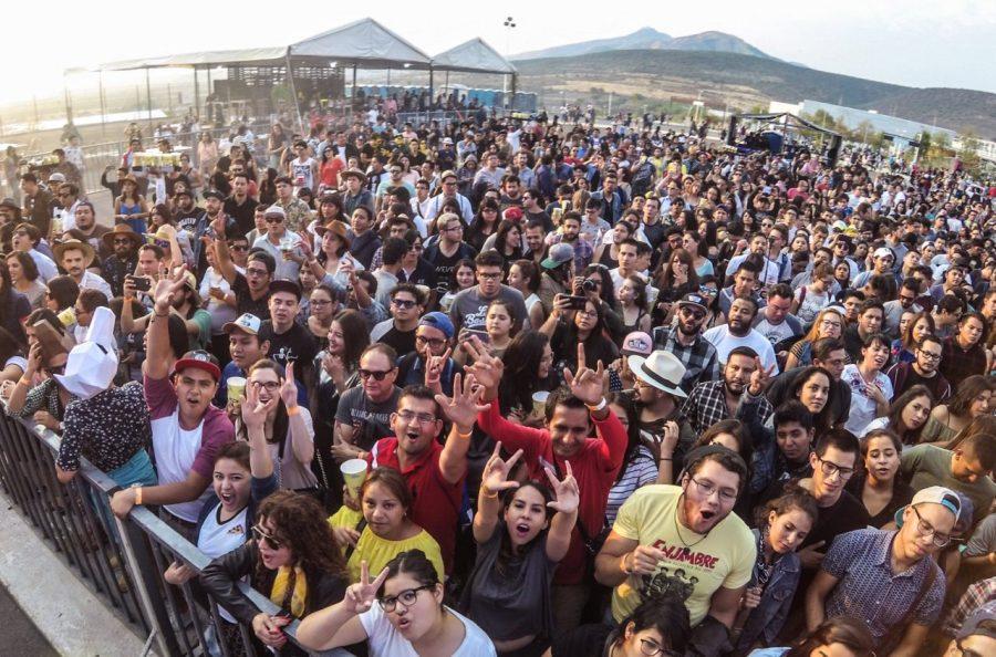 L4TIDO-Festival in Guanajuato