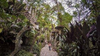 Las Pozas, Xilitla, Mexiko
