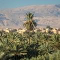 Skyline von Ouarzazate