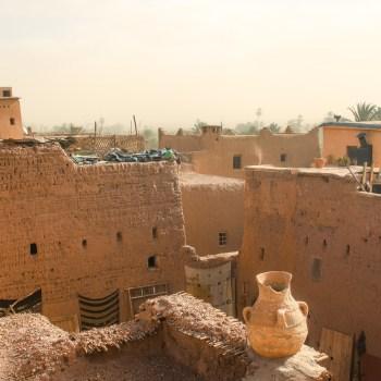 Altstadt von Ouarzazate