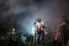Von wegen Lisbeth live auf dem Appletree Garden Festival 2018
