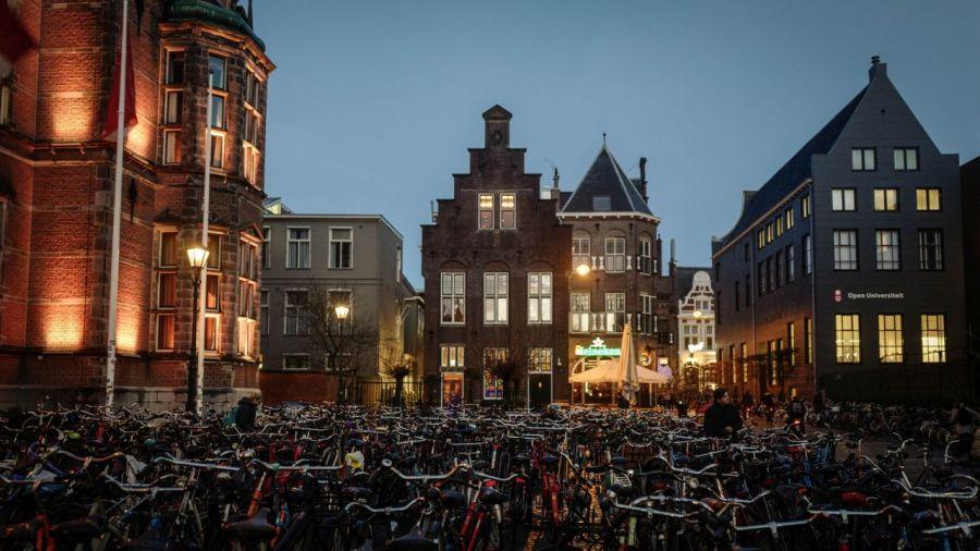 Groningen Center