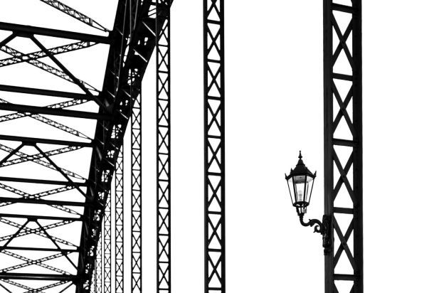 Brücke des 17. Juni.