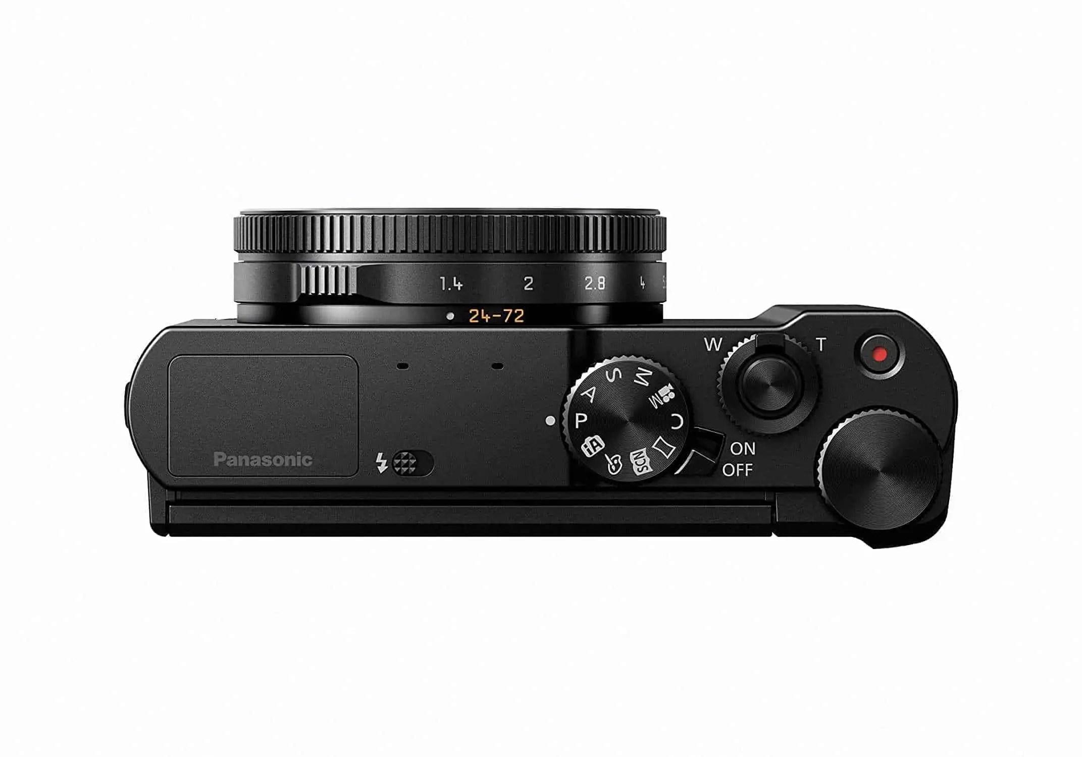 Kompaktkamera Test Welche Ist Beste Allesbeste