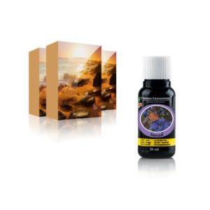 Aromatische olie Sensual geur