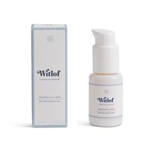Witlof Regenerating Oil Serum
