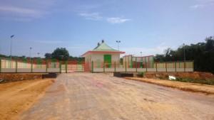 Onderstation Powakka1