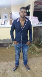 18-jarige Darshan S.