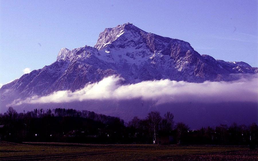 El Untersberg