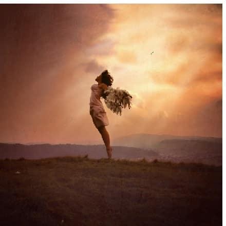 Zusammenbruch alter angstbasierter Ego-Strukturen