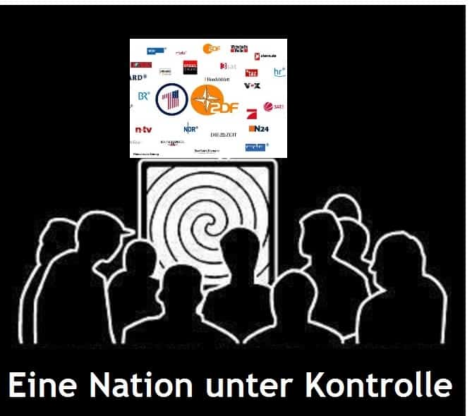 Eine Nation unter Kontrolle