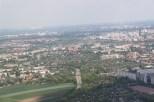 Blick über Magdeburg