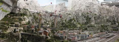 Miniaturwelt - Schweiz