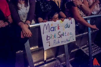 Mark Forster (Foto: th)