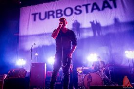 Turbostaat (Foto: Claudia Feldmann)