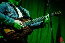 Ryan Sheridan (Foto: Claudia Feldmann)