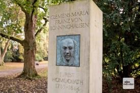 Clemens von Bönninghausen (Foto: Michael Bührke)