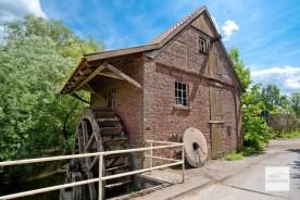 Klostermühle Hohenholte