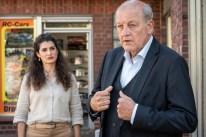 Die Besitzerin einer Schneiderei, Tahmina Ahmadi (Anastasia Papadopoulou), vermutet, dass ihr Vermieter sie und die anderen Ladenbesitzer rauswerfen will, um die Immobilien zu verkaufen. Sie engagiert Wilsberg (Leonard Lansink), der der Sache auf den Grund gehen soll.