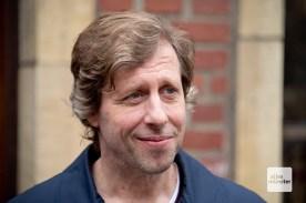 Oliver Korittke gehört als Ekki Talkötter seit 2005 zum Wilsberg-Team. (Foto: Bührke)