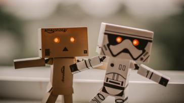 Beroepen die verdwijnen door robotisering