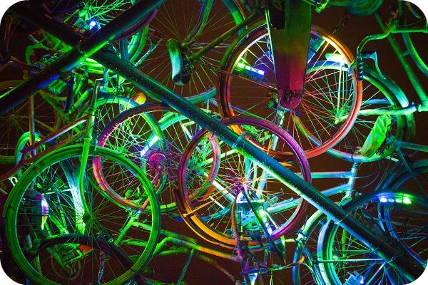 Amsterdam Light Festival 2012 | Ontdek de Illuminade