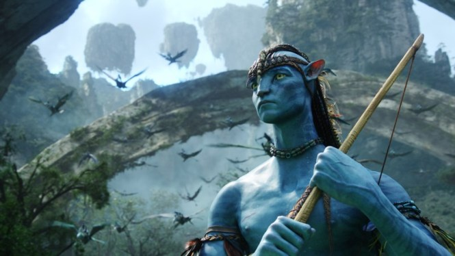Avatar - TOP 10 MOST SUCCESSFUL CINEMA MOVIES BASED ON GLOBAL REVENUE