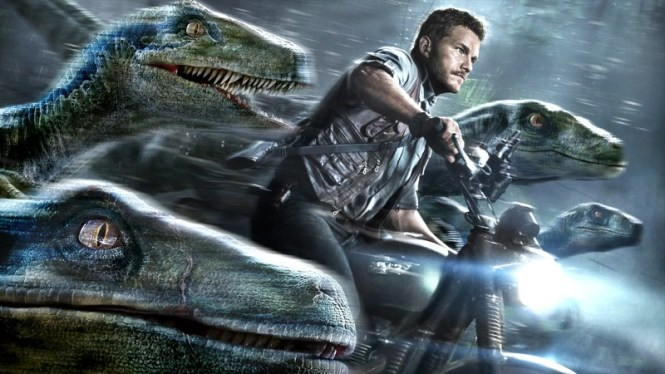 Jurassic World - TOP 10 MOST SUCCESSFUL CINEMA MOVIES BASED ON GLOBAL REVENUE