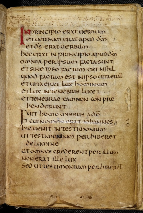 St Cuthbert Gospel - TOP 10 MOST EXPENSIVE BOOKS EVER SOLD AT AUCTION