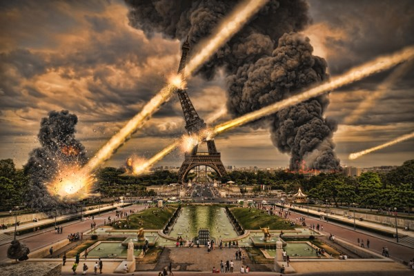 20121 - TOP 10 Incorrect predictions OF the end of the world