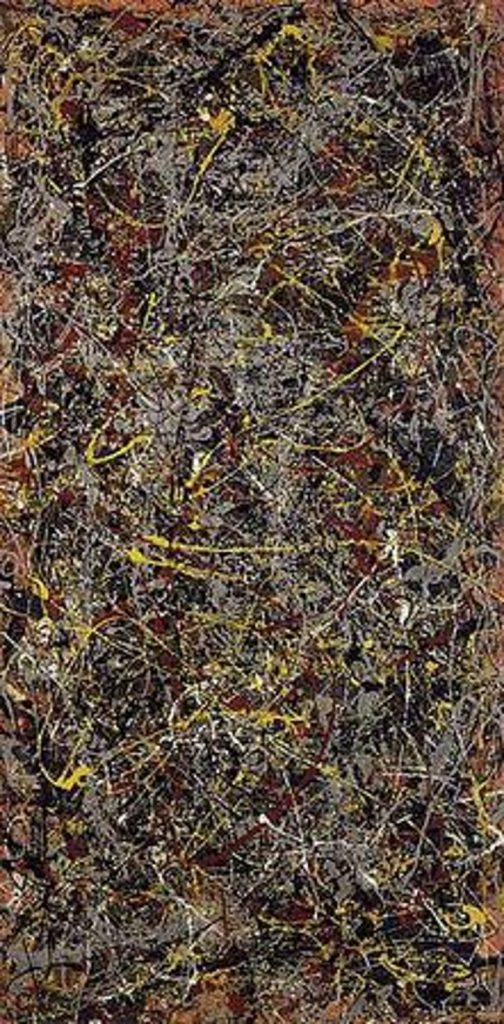 No. 5 504x1024 - TOP 10 MOST EXPENSIVE PAINTINGS EVER SOLD
