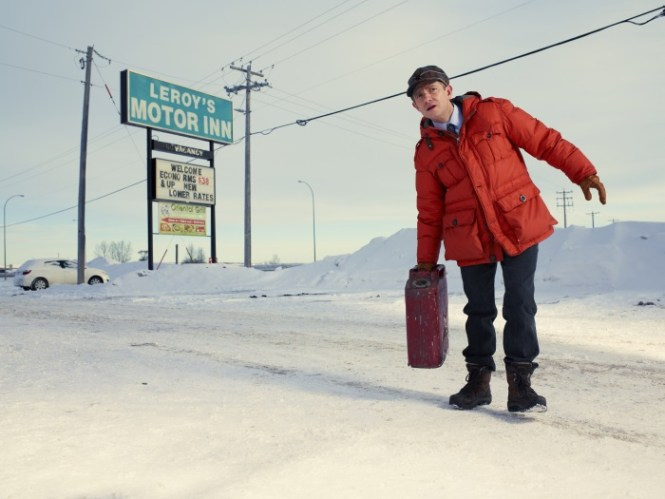 Fargo - TOP 100 BEST AND MOST POPULAR SERIES ON NETFLIX
