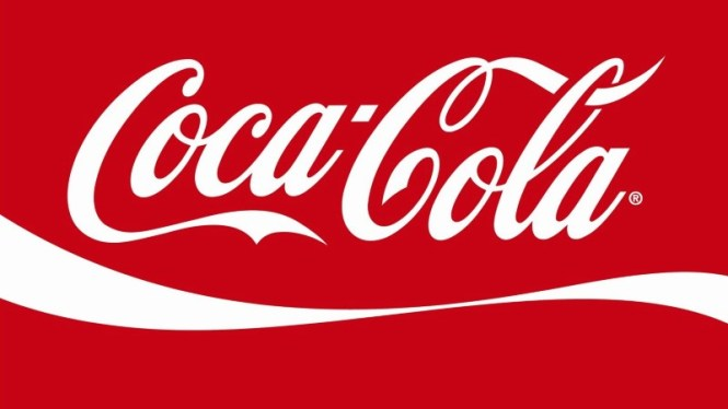 Coca Cola - TOP 10 STRONGEST BRAND NAMES IN THE WORLD