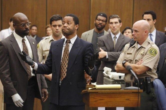 American Crime Story The People versus O.J. Simpson - TOP 100 BEST AND MOST POPULAR SERIES ON NETFLIX