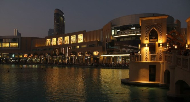 Dubai Mall - TOP 10 ATTRACTIONS AND THINGS TO DO IN DUBAI