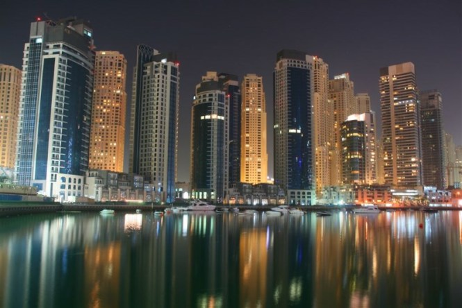 Dubai marina - TOP 10 ATTRACTIONS AND THINGS TO DO IN DUBAI