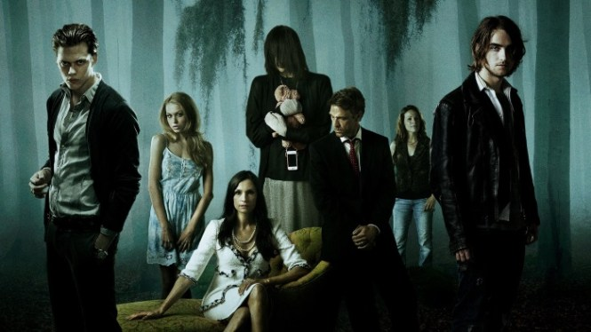 Hemlock Grove - TOP 100 BEST AND MOST POPULAR SERIES ON NETFLIX