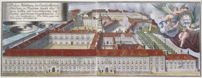 Munich Residenz - TOP 10 ATTRACTIONS AND THINGS TO DO IN MUNICH GERMANY