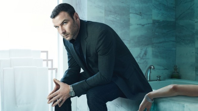 Ray Donovan - TOP 100 BEST AND MOST POPULAR SERIES ON NETFLIX
