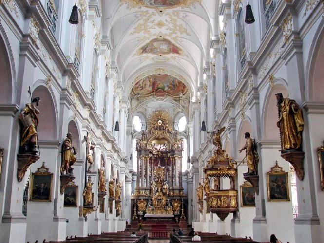 Sint Petruskerk2 - TOP 10 ATTRACTIONS AND THINGS TO DO IN MUNICH GERMANY