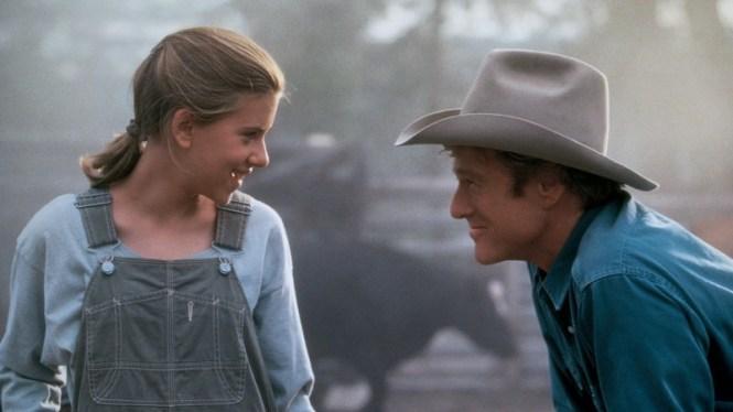 The Horse Whisperer - TOP 10 BEST SCARLETT JOHANSSON FILMS